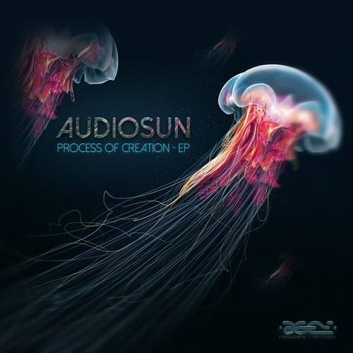 AuDioSuN - Cosmic Energy