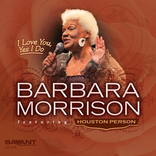 Black Eyed Blues from Barbara Morrison's I LOVE YOU, YES I DO