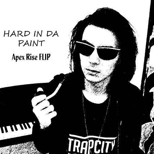 Waka Flocka Flame - Hard In Da Paint (Apex Rise Flip)