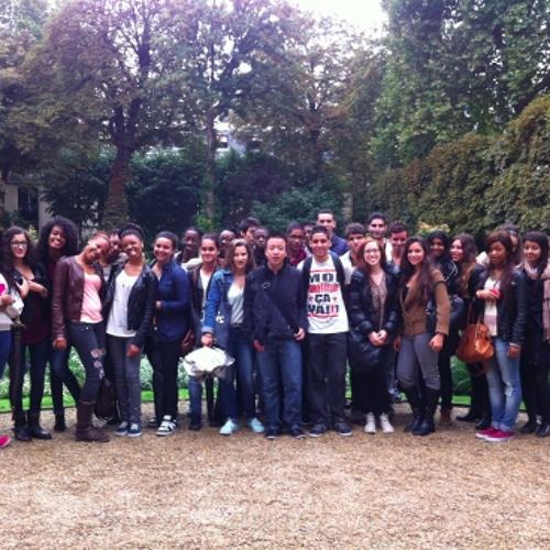 La #TeamTes2 sur RFI ! Avec Marcel Gauchet :)