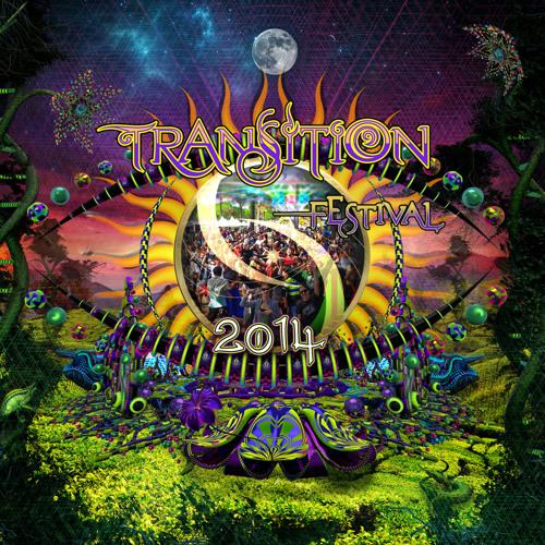 Dj Alexsoph (BMSS Records Germany) - Live at Transition Festival 2014