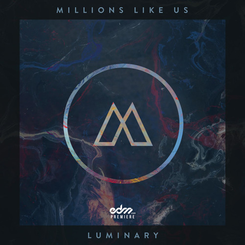 Millions Like Us - Time's Up ft. Redders [EDM.com Premiere]