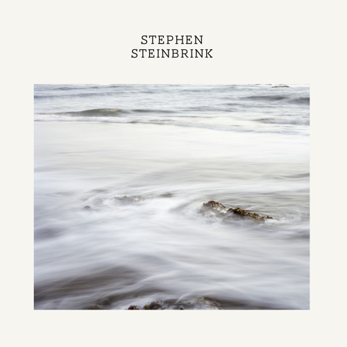 Stephen Steinbrink - Now You See Everything