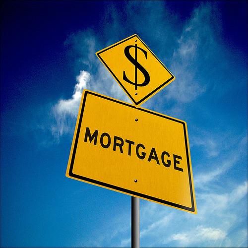 Older Americans facing more mortgage debt