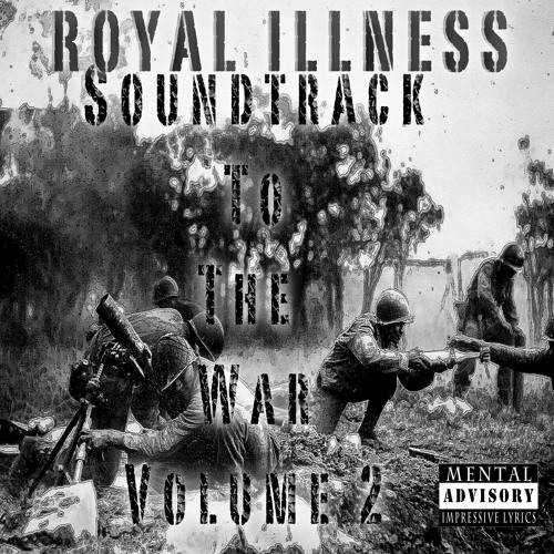 Royal Illness f/ Vegas Posada & Father Jah - BloodLetters
