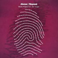 Above & Beyond - Sticky Fingers (Om Unit Remix)