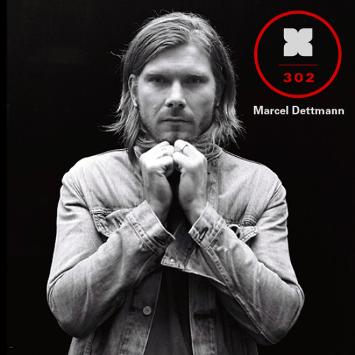 XLR8R Podcast - Marcel Dettmann (July 2013)