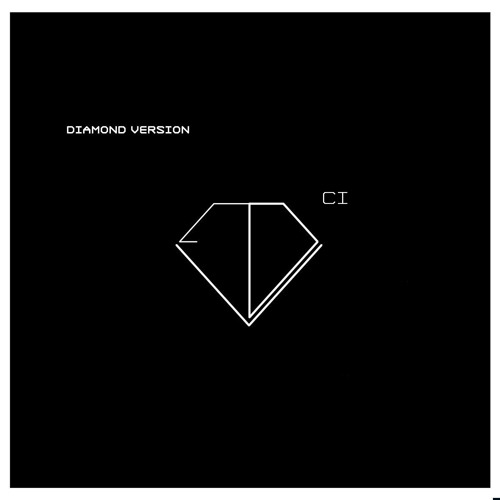Diamond Version - Were You There (Carter Tutti Remix)