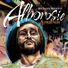 Steppin' Out - Alborosie & David Hinds of Steel Pulse