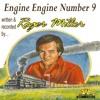 Engine Engine Number 9