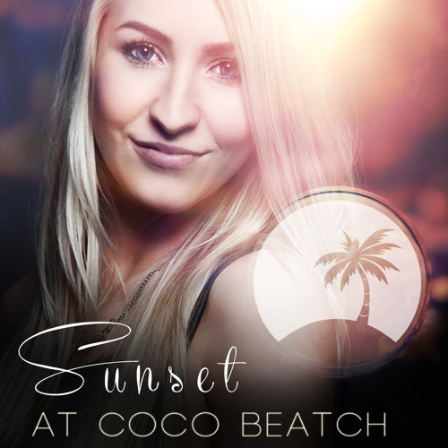 Vanessa Sukowski - SUNSET AT COCO BEATCH