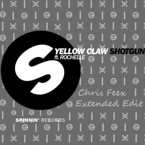 shotgun yellow claw feat rochelle mp3