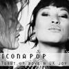 Turnt up boys n UK joy Mix