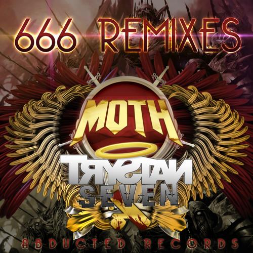 Moth - 666 (7rystan Remix)