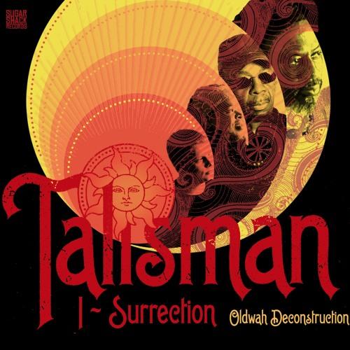 Talisman -  Praise Jah Dub
