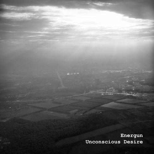 Wunderblock Records 006 - Energun - Unconscious Desire (Wunderblock Remix)