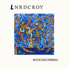 LNRDCROY - I Met You On BC Ferries