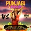 DjTten Teacha -Punjabi Riddim [V.1] Mixtape - 13 -May - 2014