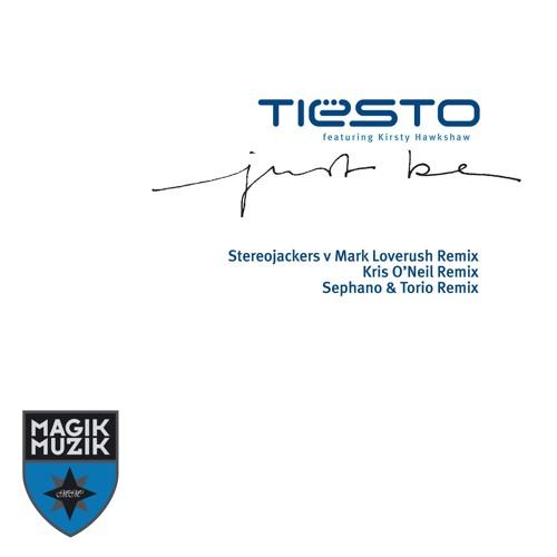 Tiesto feat. Kirsty Hawkshaw - Just Be (Kris O'Neil Remix) [Magik Muzik]