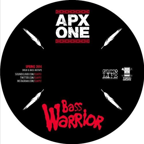 DJ APX1 - BASS WARRIOR