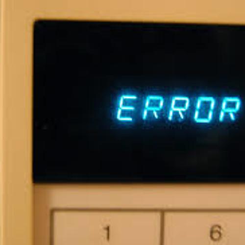 ERROR//