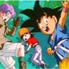 Dragon Ball GT Hitori Janai ( Não Estará Só)