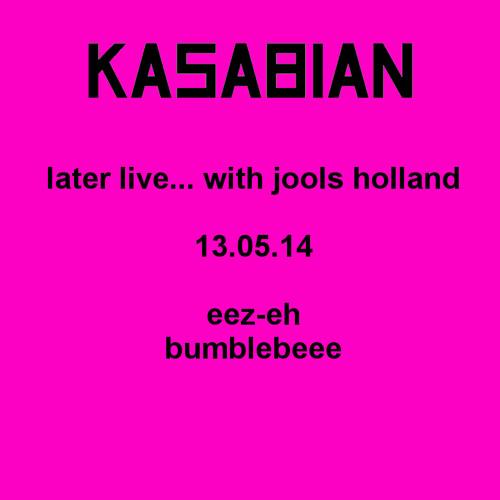 eez-eh (Jools Holland)