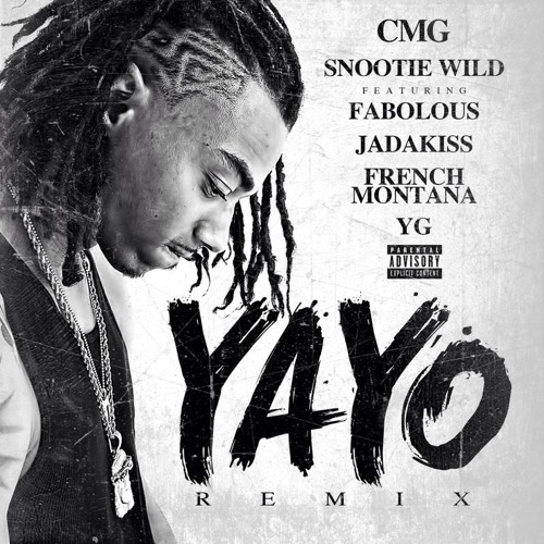 "Snootie Wild - ""Yayo"" (Remix) ft. Fabolous, Jadakiss, YG & French Montana"