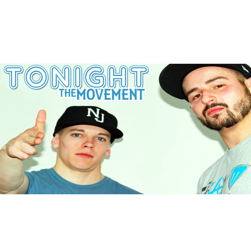 The Movement- Tonight (Pre-Production)
