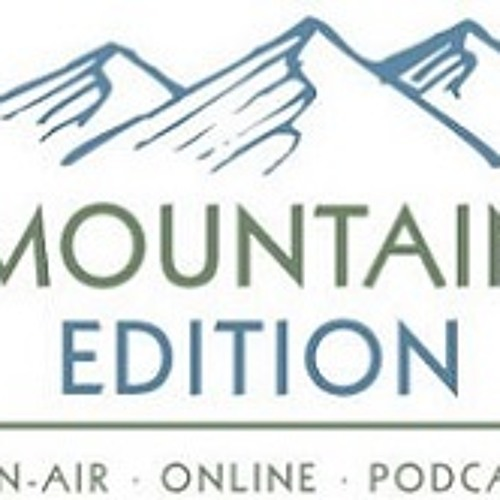 Mountain Edition - May 8th, 2014