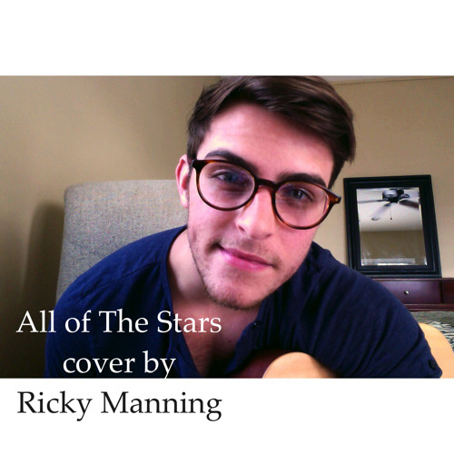 All Of The Stars (cover)