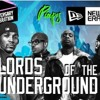 Lords Of The Underground - Funky Child Live @ STGO Chile 2014