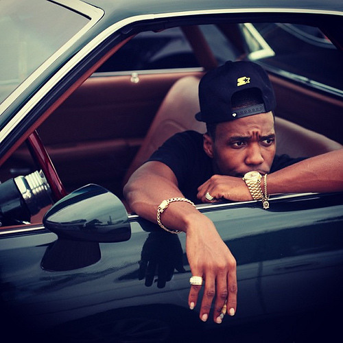"""Curren$y Feat. Le$ - """"Its Over With"""""""