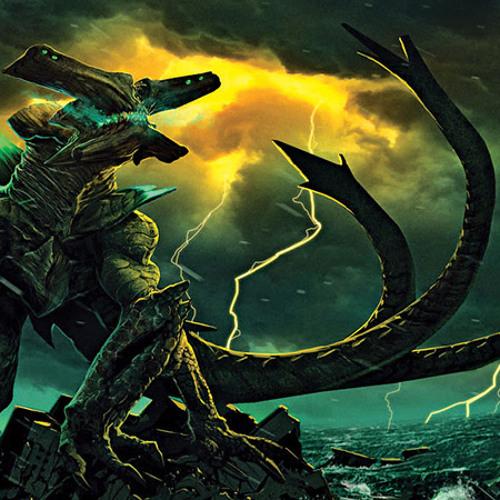 Neonix - Kaiju (Teaser)[Forth. Prime Audio]
