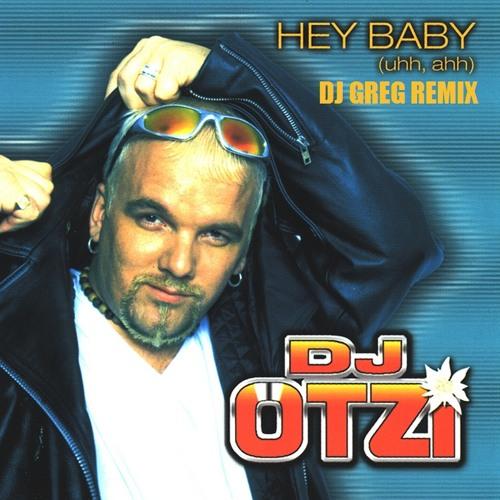 DJ OTZI Hey Baby (Greg Remix Edit 2012)