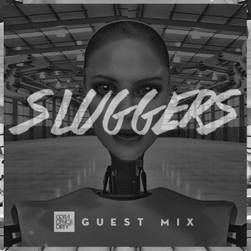 SLUGGERS - MIXES