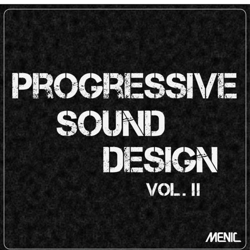 Progressive Sound Design Vol. II