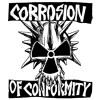 CLEAN MY WOUNDS - CORROSION OF CONFORMITY