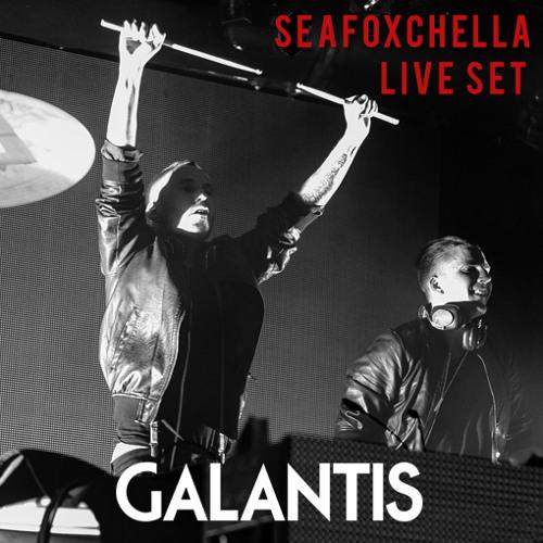 Seafoxchella 2014 - Live Set
