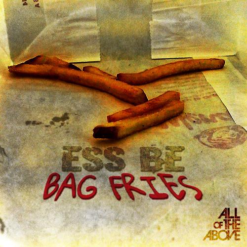 Bag Fries Instrumental E.P.