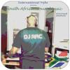 South Africa House & Kwaito Musiq [@IamDjArc]