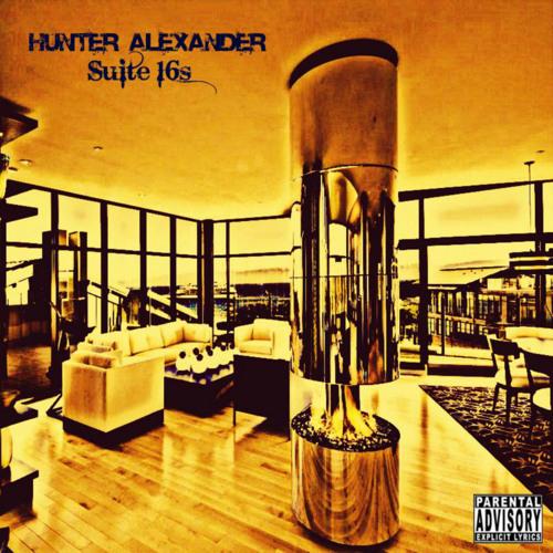 Hunter Alexander ___ Suite 16s