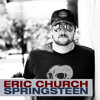 Vocal Cover - Springsteen, Eric Church