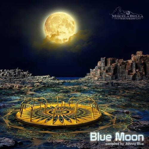 Darshan (VA Blue Moon  by Johnny Blue)