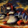 Pokémon Ruby & Sapphire - VS Ancient (GBA & Anime mashup)