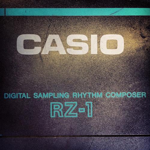 RZ1 tech