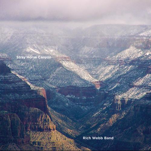 Stray Horse Canyon - Rich Webb
