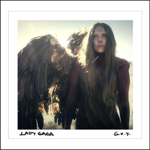 Lady Gaga G.U.Y. Remix