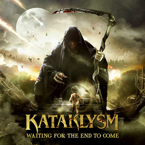 KATAKLYSM - The American Way
