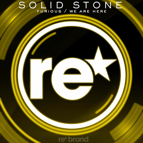 Solid Stone - Furious [Rebrand Records]